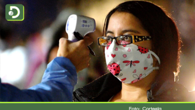 Photo of Reportan 11.160 nuevos casos y 207 fallecidos en el país, Antioquia suma 2.050 nuevos contagios