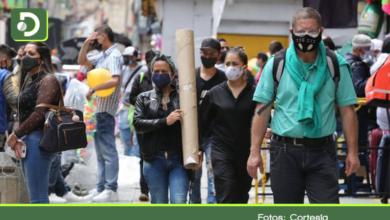 Photo of Reportan 14.233 nuevos casos y 243 fallecidos en el país, Antioquia suma 1.993 nuevos contagios