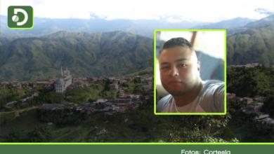 Photo of Un hombre de 26 años fue asesinado en zona urbana del municipio de Nariño
