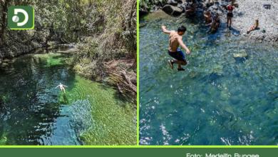 Photo of Río Melcocho, un tesoro de aguas cristalinas y paisajes únicos.