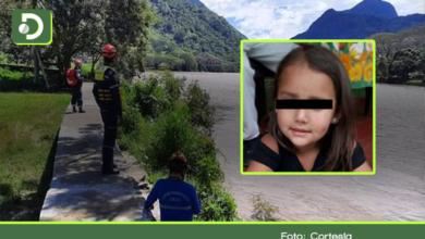 Photo of Hallan sin vida a María Ángel Molina, la niña de 4 años que había desaparecido entre Aguadas y Abejorral