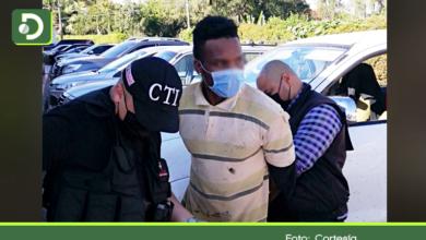 Photo of Rionegro: Capturan a alias 'Boca Junior', señalado del asesinato de un joven en Alto Bonito