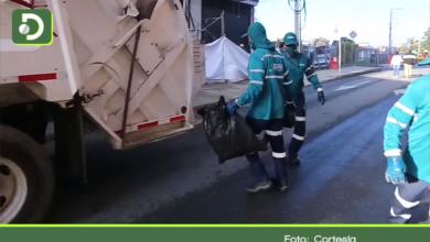 Photo of Desde hoy, cambios en horarios y días de recolección de residuos en Marinilla