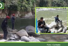 Photo of San Luis: Buscan hombre que cayó al río Samaná mientras pescaba