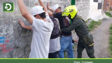 Photo of Marinilla: cifras de seguridad durante el año 2020