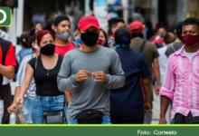 Photo of Reportan 17.379 nuevos casos y 375 fallecidos en el país, Antioquia suma 2.404 nuevos contagios