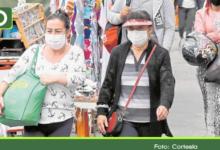 Photo of Reportan 13.953 nuevos casos y 395 fallecidos en el país, Antioquia suma 1.101 nuevos contagios