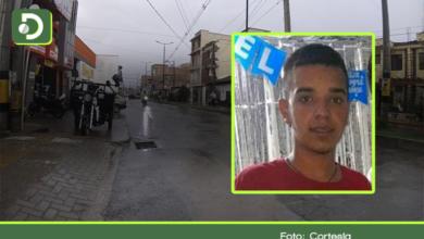 Photo of Buscan a joven desaparecido en El Carmen desde el pasado jueves