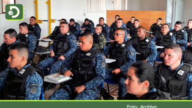 Photo of Ofertas de empleo: Inpec abre convocatoria para cerca de 1.600 vacantes