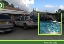 Photo of Un menor de 12 años murió ahogado en la piscina de un estadero de Rionegro