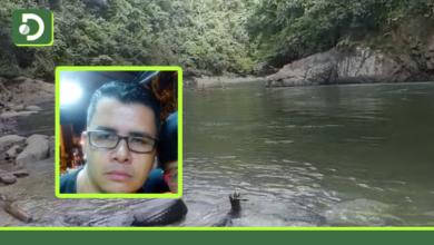 Photo of Luego de 5 días, encuentran el cuerpo sin vida del hombre que cayó al río Samaná en San Luis