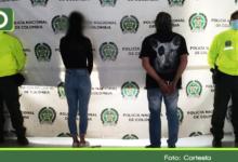 Photo of Dos personas fueron capturadas en Rionegro por explotación sexual de una menor de edad
