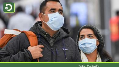 Photo of Reportan 15.551 nuevos casos y 396 fallecidos en el país, Antioquia suma 1.808 nuevos contagios