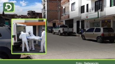 Photo of Un exfiscal fue asesinado al interior de su vivienda en el barrio Ospina de El Carmen