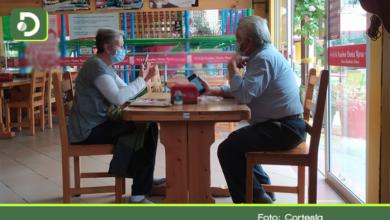 Photo of No habrá impuesto al consumo para restaurantes y bares. IVA para tiquetes aéreos será del 5%