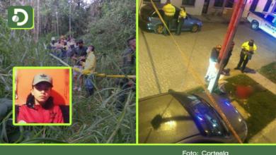 Photo of El Carmen de Viboral inicia el año con dos homicidios