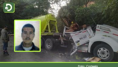 Photo of Cocorná: Conductor de un camión perdió la vida al caerle un árbol encima