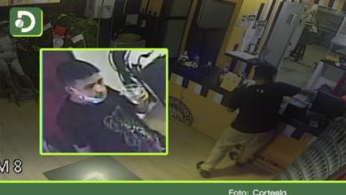 Photo of Buscan a un hombre por robar en una pizzería en el centro de Marinilla