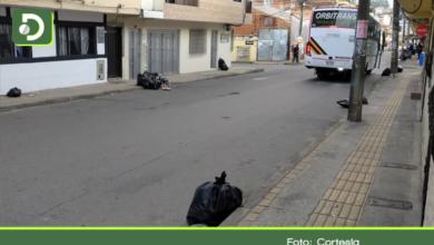 Photo of Tras el cambio de horario en Marinilla, alcaldía reconoce un retraso de 4 horas en la recolección de basuras