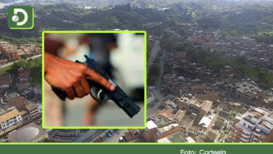 Photo of Asesinan de varios disparos a un joven en el barrio Florito de El Peñol