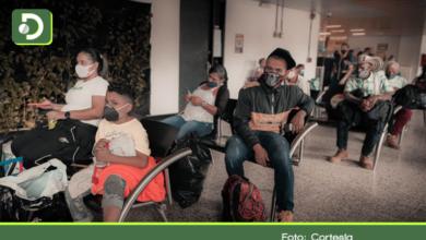 Photo of En diciembre bajó en un 50% el flujo de pasajeros por las terminales de Medellín