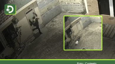 Photo of El Carmen: Mujer resultó herida, tras lanzarse desde un balcón huyendo de su pareja.
