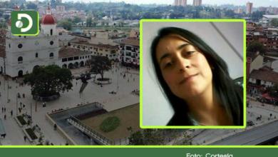 Photo of Mujer reportada como desaparecida en Rionegro, estaría viajando hacía Bogotá