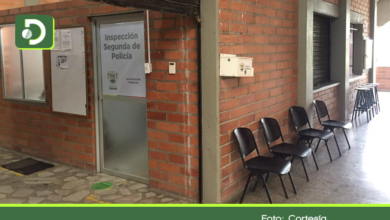 Photo of Inspección segunda de Guarne cerrada por presuntos actos de corrupción