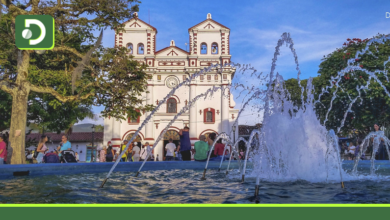 Photo of Guatapé entre los destinos turísticos más visitados en Colombia pese a la pandemia