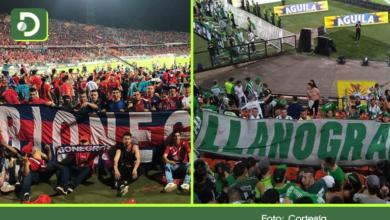 Photo of Nacional y Medellín piden público en los estadios ¿Es viable esta propuesta?