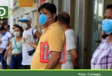Photo of Confirman 1.660 nuevos casos y 38 fallecidos en el país, Antioquia suma 369 nuevos contagios.