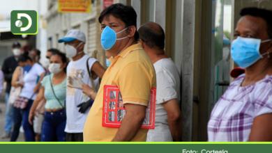 Photo of Reportan 12.125 nuevos casos y 269 fallecidos en el país, Antioquia suma 3.101 nuevos contagios.