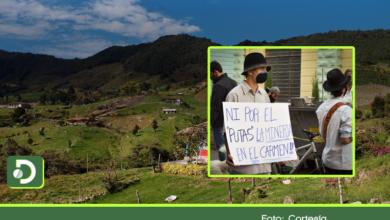 Photo of Empresa desiste de solicitud de licencia ambiental para proyecto minero en El Carmen