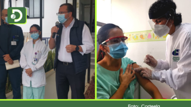 Photo of Rionegro recibe 542 dosis de la vacuna China Sinovac