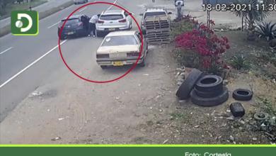 Photo of Cuidado con esta modalidad de hurto: Así roban al interior de carros en el Oriente Antioqueño