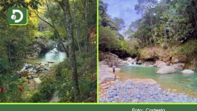 Photo of San Rafael un lugar lleno de cascadas, charcos y paisajes maravillosos