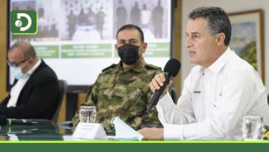 Photo of Balance de seguridad en Antioquia: en enero se presentaron 179 homicidios en el departamento
