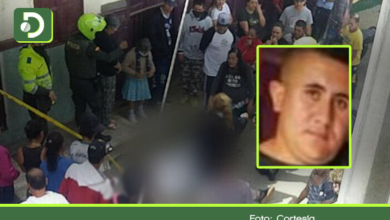 Photo of Sicarios asesinan a hombre en el barrio La Calzada de Sonsón.