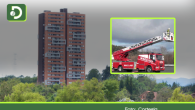 Photo of ¿Qué pasaría si en Rionegro hay un incendio en un décimo piso o de más altura?