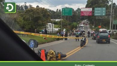 Photo of Otra víctima fatal por accidente de tránsito en la vía La Ceja – Rionegro