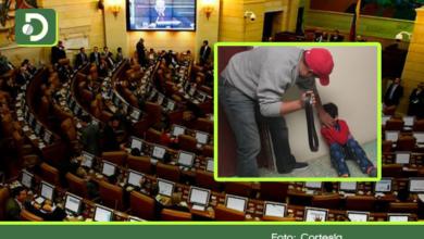 Photo of Aprueban ley en el Senado que prohíbe el castigo físico a menores de edad