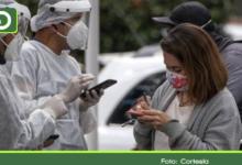 Photo of Reportan 27.818 nuevos casos y 599 fallecidos en el país, Antioquia suma 4.091 nuevos contagios.