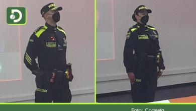 Photo of Así sería el nuevo uniforme de la Policía en Colombia