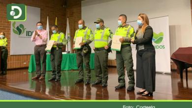 Photo of Cocorná, San Luis y Abejorral tendrán agentes de tránsito de la Policía en sus territorios