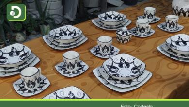 Photo of MinComercio creó tienda virtual de artesanías colombianas: Vajillas de El Carmen están disponibles en la plataforma