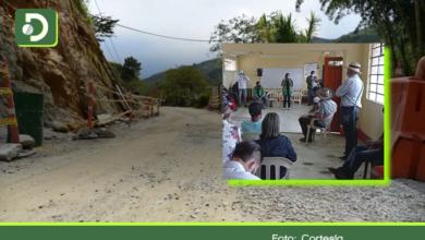 Photo of Deudas con trabajadores y proveedores: pavimentación vía Granada – San Carlos, una promesa sin cumplir