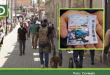 Photo of Nuevo millonario: en Rionegro se ganaron la Lotería de Medellín, con premio de $9.000 millones