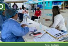 Photo of En Marinilla inicia vacunación a mayores de 18 y en Rionegro a mayores de 25 años.