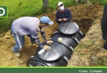 Photo of Para proteger las fuentes hídricas de Sonsón, entregarán 200 pozos sépticos a familias campesinas