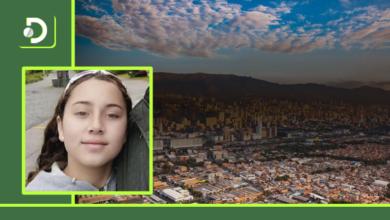 Photo of Rionegro: encuentran sana y salva a menor de 13 años que estaba desaparecida